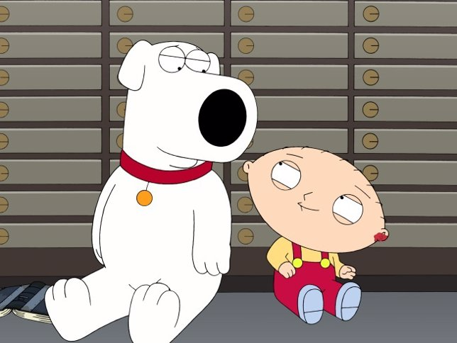 Padre de Familia (Family Guy)