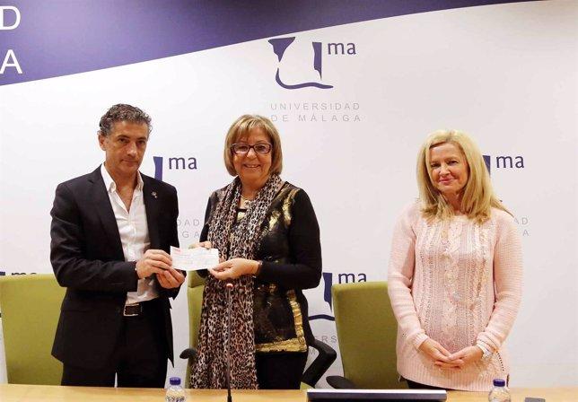Fundación Lágrimas y Favores y la UMA