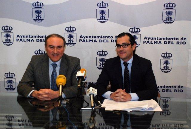 Ruiz Almenara y López Navarro