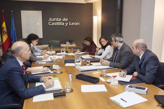 Reunión previa al encuentro interterritorial por el cambio demográfico