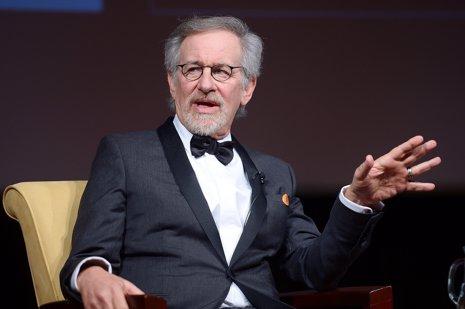 Steven Spielberg cumple 67 años