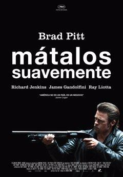 Carteles Brad Pitt