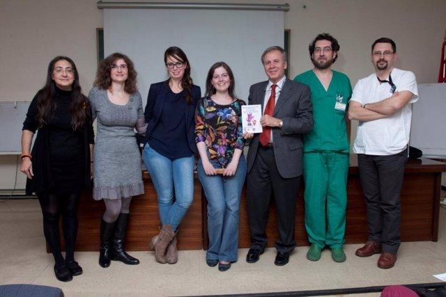 Jornada 'Innovación y lupus: Domaremos al lobo!'
