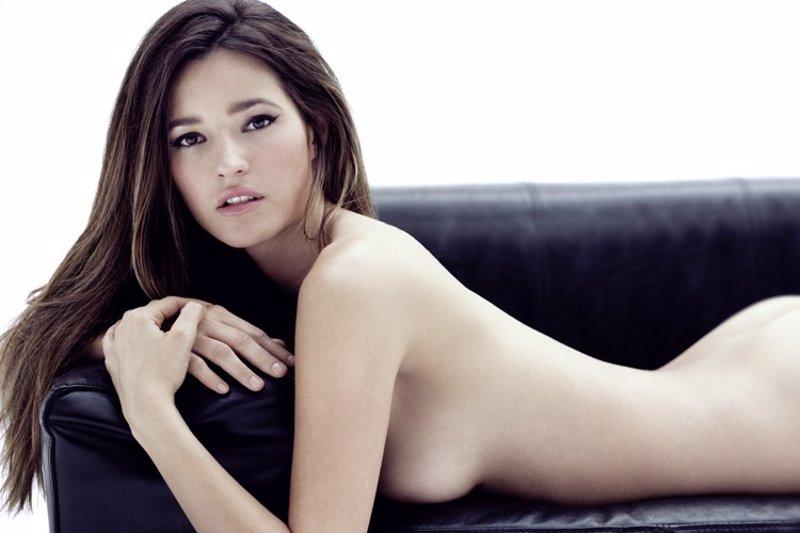 Calendario Mujeres Desnudas.Malena Costa De Lo Mas Sensual Se Desnuda Para El 2014