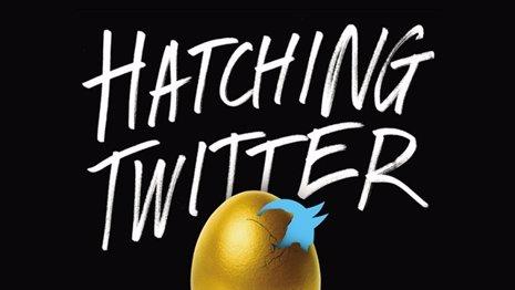 Libro sobre twitter