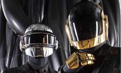 Daft Punk vuelve a los escenarios