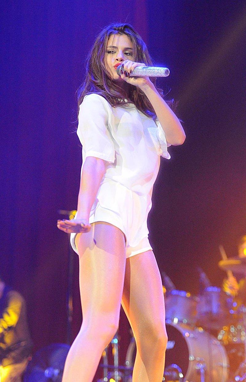 Selena Gómez cancela gira