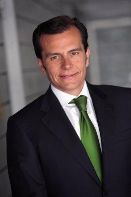 IÑAKI PERALTA, nuevo director general de la Unidad de Negocio de Seguros Sanitas