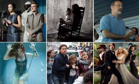 Top 10 películas 2013 de CulturaOcio