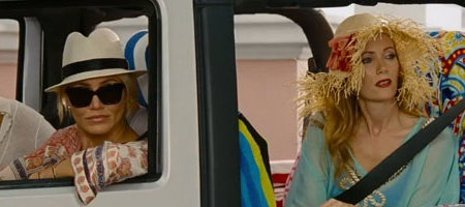 Escena the other woman