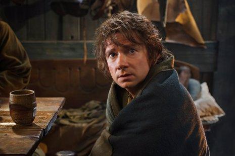 El Hobbit: La Desolación de Smaug de Peter Jackson ha conquistado la taquilla