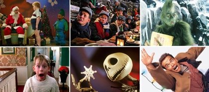 10 películas navideñas imprescindibles