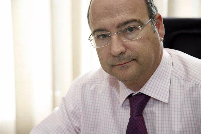 Luis Rogelio Rodríguez-Comendador