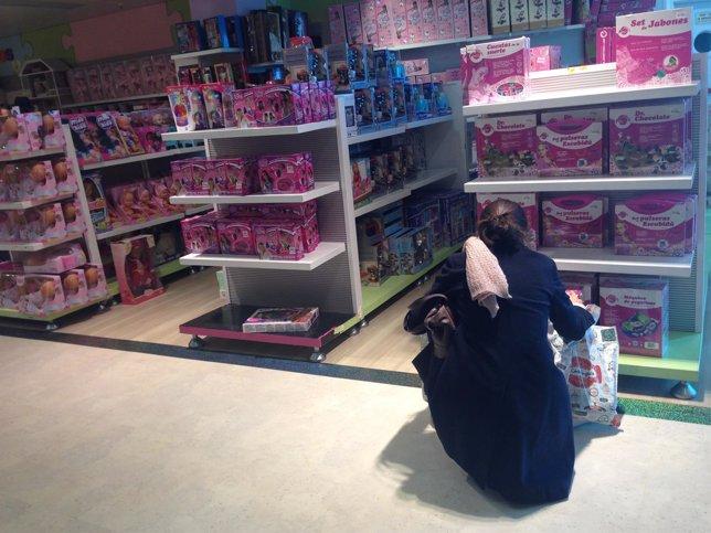 Recursos de juguetes - bicicletas - Barbies - peluches
