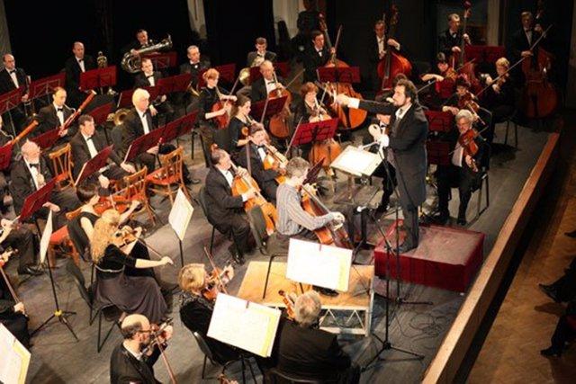 Orquesta Sinfónica de Crimea