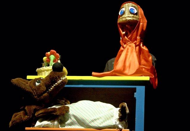 La programación de Navidad continúa con Caperucita Roja y el Festival Peque-Pop