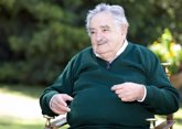 Foto: Mujica recuerda que ricos y pobres forman Uruguay