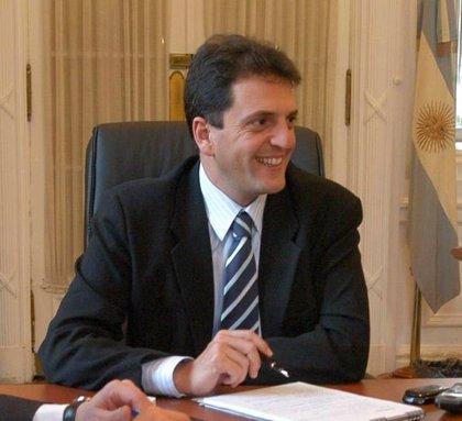 """Massa convoca una """"mesa nacional"""" para relanzar el FR"""