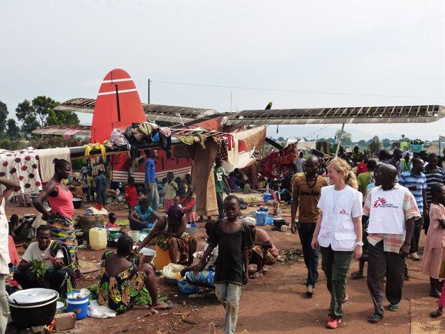 Aeropuerto de Bangui