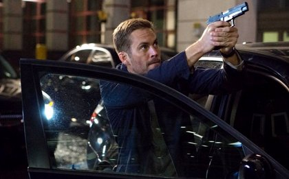 Las escenas de Paul Walker serán parte de 'Fast and Furious 7'