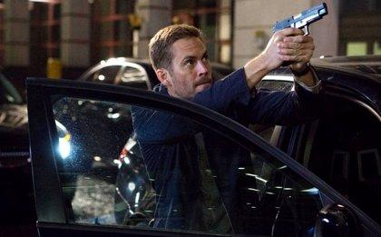 Las escenas de Paul Walker serán parte de 'Fast and Furious 7'
