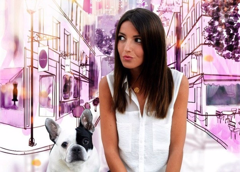 ALEXANDRA PEREIRA LIBRO MUNDO LOVELY PEPA O COMO CONVERTIRSE IT-GIRL