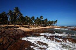 Brasil, Costa do Sauipe (Bahía)