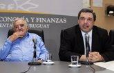 Foto: Mario Bergara, nuevo ministro de Economía uruguayo