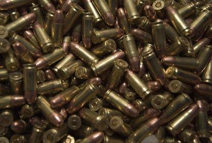 Argentina.- Argentina destruye 61.693 armas en un solo año y recibe el reconocimiento de la ONU