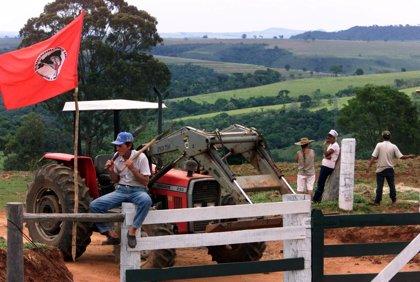 Rousseff decreta la expropiación de más de 190.000 hectareas