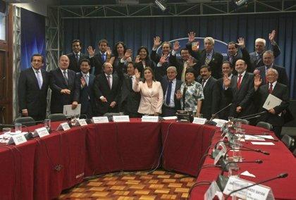 Perú/Chile.- Partidos peruanos apoyan al Gobierno ante próximo fallo de La Haya en litigio con Chile