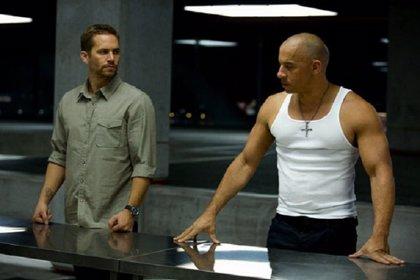Vin Diesel confirma la fecha del estreno de 'Rápido y Furioso 7' en su Facebook