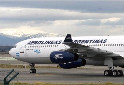 El Gobierno autoriza la subida de los billetes de avión dentro de Argentina