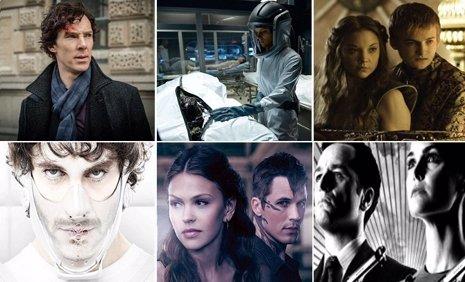 Series que comienzan con nueva temporada el 2014