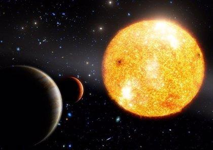 """La sonda Kepler de la NASA halló este año numerosos exoplanetas, como el planeta """"gemelo"""" de la Tierra"""