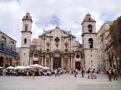Cuba recibió más de 2,5 millones de turistas hasta noviembre