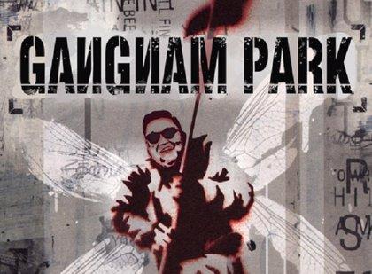 ¿Gangman Style de Psy y Papercut de Linkin Park juntos?