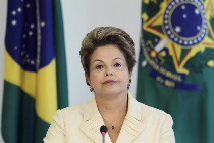 """Rousseff: """"Brasil tiene pasado, presente y tiene mucho futuro"""""""