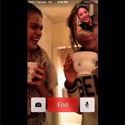 Selena Gómez se muestra feliz en medio de los rumores de padecer lupus