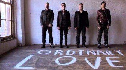 U2 estrenan videoclip para 'Ordinary Love'
