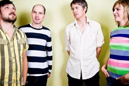 Escucha el nuevo disco de Stephen Malkmus and The Jicks