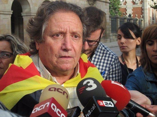 Jaume Bosch (ICV)