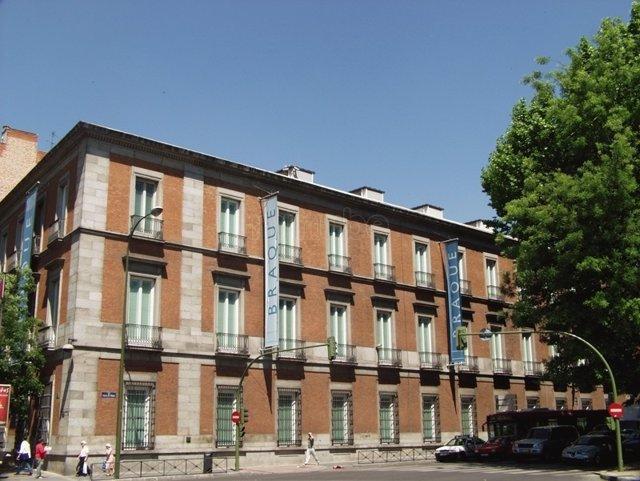 Museo Thyssen Madrid