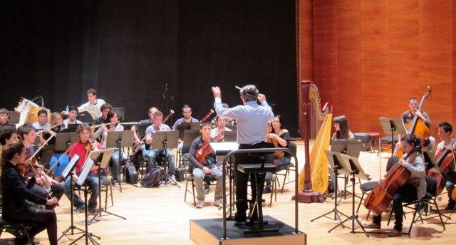 Jove Orquestra De La Generalitat Valenciana, JOGV