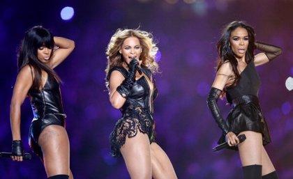Beyoncé encabeza las listas de ventas de EEUU por tercera semana consecutiva