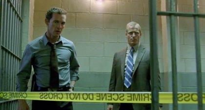 Nuevo teaser de True Detective: Matthew McConaughey puesto a prueba