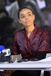 Foto: Silva será la candidata del PSB a la Vicepresidencia de Brasil