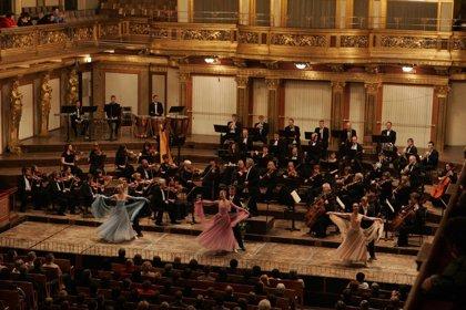 La Strauss Festival Orchestra llega este lunes con su ballet a Badajoz