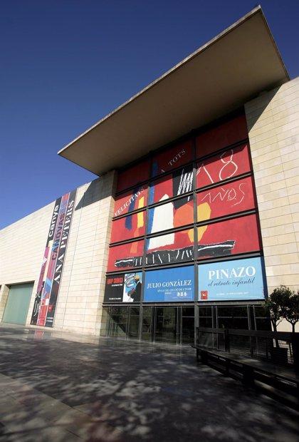 El IVAM recibe 1,16 millones de visitantes en 2013, un 1,3% más que en 2012