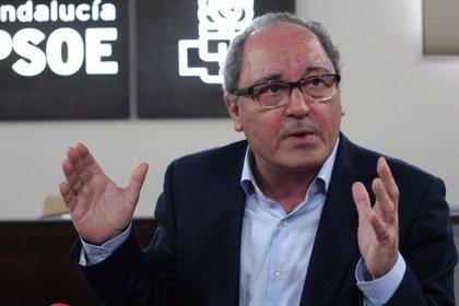 "PSOE-A ve a Espadas un ""magnífico"" candidato a la Alcaldía"